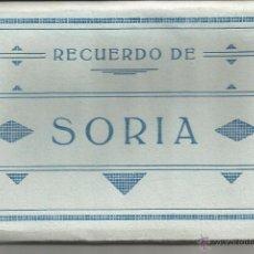 Postales: SORIA. Lote 43027073