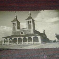 Postales: ANTIGUA POSTAL DE LEÓN. SANTUARIO DE LA VIRGEN DEL CAMINO. Nº49.EDIC. GRACIA GARRABELLA.SIN CIRCULAR. Lote 43075747