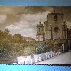 Postales: POSTAL - SANTO DOMINGO DE SILOS - EDICIONES SICILIA - NUEVA SIN ESCRIBIR -. Lote 43109615