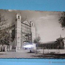 Postales: POSTAL - VALLADOLID - CONVENTO DE SAN PABLO - FACHADA PRINCIPAL - GARCÍA GARRABELLA Y CIA - NUEVA -. Lote 43110667