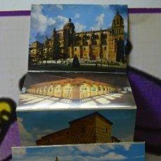 Postales: POSTALES SALAMANCA. Lote 43467231