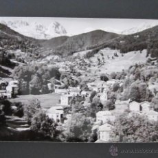 Postales: FOTO POSTAL LEÓN. SOTO DE SAJAMBRE. . Lote 43477637