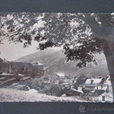 Postales: POSTAL LEÓN. VILLAFRANCA DEL BIERZO. . Lote 43477765