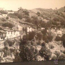 Postales: VILLAFRANCA DEL BIERZO (LEON) BARRIO DE LOS TEJEDORES Nº 1, EDICIONES ALARDE. Lote 43570362