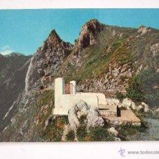Postales: POSTAL LEON - SOTO DE SAJAMBRE - MIRADOR DE VISTA ALEGRE - 1967 - SIN CIRCULAR - ALARDE 9. Lote 43800710