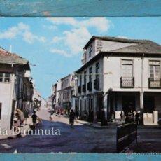 Postales: ANTIGUA POSTAL DE BEMBIBRE - LEON - AÑO 1957 - CIRCULADA - . Lote 43833921