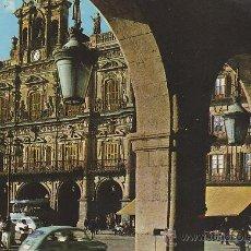 Postales: SALAMANCA, AYUNTAMIENTO, EDITOR: FARDI Nº 93. Lote 44101262