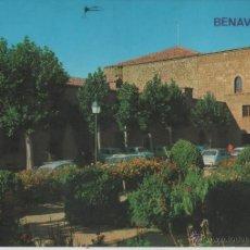 Postales: POSTAL DE BENAVENTE (ZAMORA). Lote 44173123
