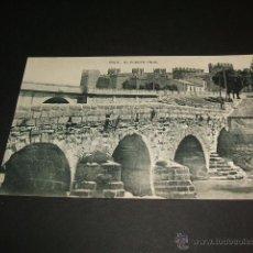 Postkarten - AVILA EL PUENTE VIEJO - 44210399