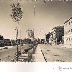 Cartoline: POSTAL DE LEON - PASEO DE LA FACULTAD . Lote 44281927