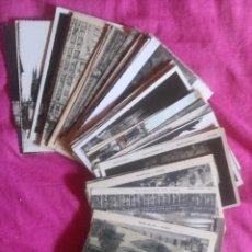 Postales: BURGOS: 69 POSTALES ANTIGUAS. Lote 45022509