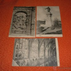 Postales: LOTE ANTIGUAS POSTALES DE LEON. Lote 45515699