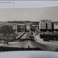 Postales: PUENTE DE SAN PABLO. EDICIONES GARCÍA GARRABELLA. TEATRO AVENIDA.. Lote 45637904