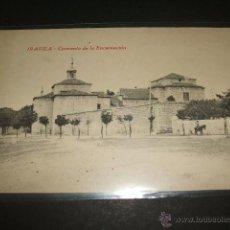 Postales: AVILA CONVENTO DE LA ENCARNACION. Lote 45677831