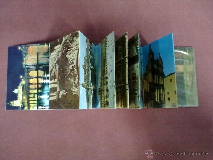 Postales: LIBRO POSTALES SALAMANCA MONUMENTAL 18 POSTALES - Foto 3 - 46057127