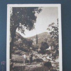 Postales: POSTAL SALAMANCA. VALLE DE LAS BATUECAS. MONASTERIO RIO CABRO. . Lote 46082580
