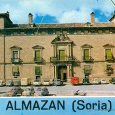 Postales: SORIA ALMAZAN PALACIO DE LOS CONDES DE ALTAMIRA. Lote 46410365