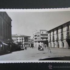 Postales: POSTAL SORIA. AVENIDA DE NAVARRA. Lote 46697068