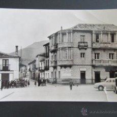 Postales: POSTAL SEGOVIA. EL ESPINAR. CALLE DE JOSÉ ANTONIO. . Lote 46731114