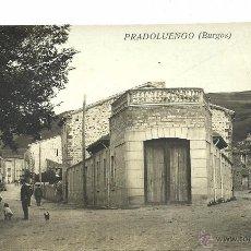 Postkarten - (PS-44711)POSTAL FOTOGRAFICA DE PRADOLUENGO- - 48367057