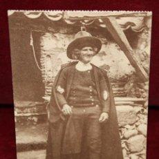 Postales: ANTIGUA POSTAL DE ZAMORA. TIPO SAYAGUÉS. COLECCÍON S. GARCÍA VILAPLANA. SIN CIRCULAR. Lote 48374540
