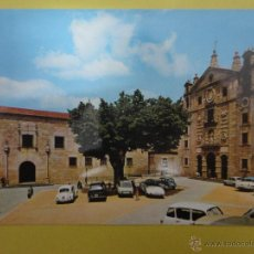 Postales: ÁVILA CONVENTO DE SANTA TERESA.. Lote 48403007