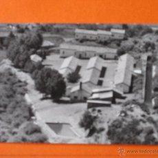 Postales: POSTAL - LEON - BARRIOS DE LUNA - IGNORO SI ES FOTO O POSTAL - NO DIVIDIDA ANOTADO 1964 9 X 14 CM.. Lote 48523593