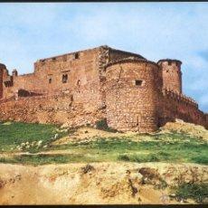 Postales: 57 - CASTILLOS DE ESPAÑA.- DE ALMENAR (SORIA).. Lote 48531160