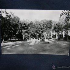 Postales: POSTAL 3 EL ESPINAR SEGOVIA INTERIOR PARQUE CIPRIANO GEROMINI H ARTISTICA ESPAÑOLA NO CIRCULADA . Lote 49122276