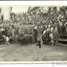 Postales: (PS-45361)POSTAL DE ARENAS DE SAN PEDRO-LA CAPEA. Lote 49382023