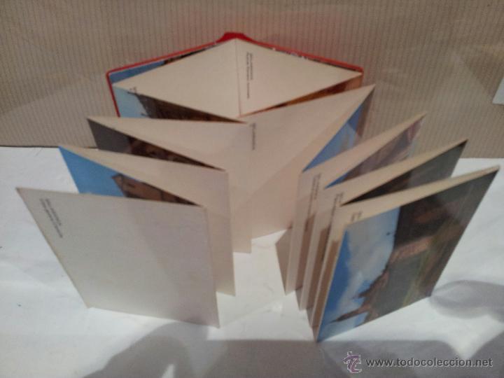 Postales: postales salamanca monumental buen estado formato libro ver fotos - Foto 4 - 49632295