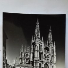 Postales: BURGOS - CATEDRAL. Lote 50116004