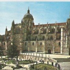 Postales: POSTAL DE CATEDRAL DE SALAMANCA - SIN CIRCULAR. Lote 50570979