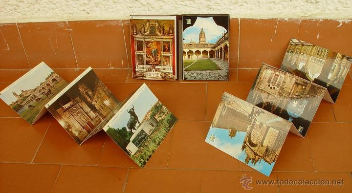 COLECCION POSTALES DE SALAMANCA MONUMENTAL--- SANNA (Postales - España - Castilla y León Moderna (desde 1940))