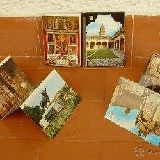 Postales: COLECCION POSTALES DE SALAMANCA MONUMENTAL--- SANNA. Lote 51198003