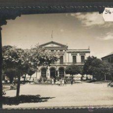 Postales: PALENCIA - 3 - PLAZA MAYOR Y AYUNTAMIENTO - ED· SICILIA - (36281). Lote 51599856