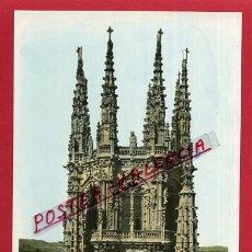 Postales: POSTAL BURGOS, CATEDRAL CRUCERO, P81135. Lote 51690437