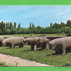 Cartes Postales: TARJETA POSTAL. TOROS DE GUISANDO, AVILA. SIN CIRCULAR.. Lote 51779643