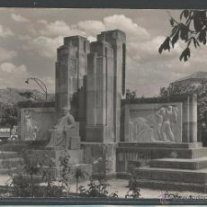 Postales: ARANDA DE DUERO - MONUMENTO A D. DIEGO ARIAS DE MIRANDA - P12437. Lote 52161645