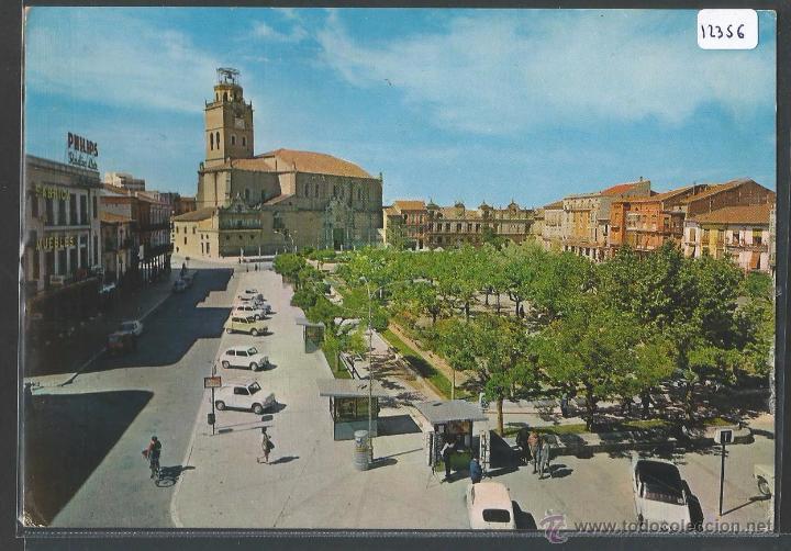 Medina del campo plaza mayor p12356 comprar postales - Spa en medina del campo ...