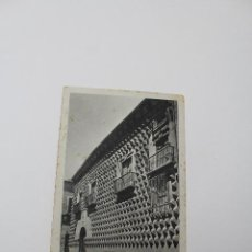 Postales: P- 3094. POSTAL SEGOVIA. LA CASA DE LOS PICOS.. Lote 52482219