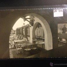 Postales: BURGOS - 190 - CIUDAD DEPORTIVA - LA GARROCHA - ED· GARCIA GARRABELLA - (38130). Lote 52560778