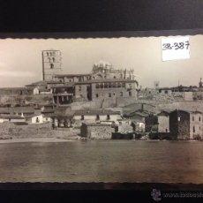 Cartes Postales: ZAMORA - 15 - CATEDRAL - ED· GARCIA GARRABELLA - (38387). Lote 52664155
