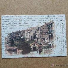 Postales: BEJAR - SALAMANCA. Lote 52869885