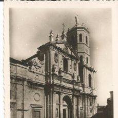 Postales: VALLADOLID - LA CATEDRAL - Nº 11 ED. ARRIBAS. Lote 53690072