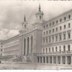 Postales: BURGOS - SEMINARIO - Nº 31 ED. GARCÍA GARRABELLA. Lote 54312561