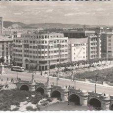 Postales: BURGOS - PUENTE DE SAN PABLO - Nº 32 ED. GARCÍA GARRABELLA. Lote 54360538