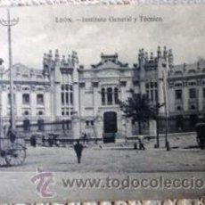 León. Instituto General y Técnico