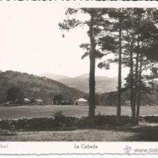Postales: SAN RAFAEL - LA CAÑADA - Nº 18 ED. ARRIBAS. Lote 54905291