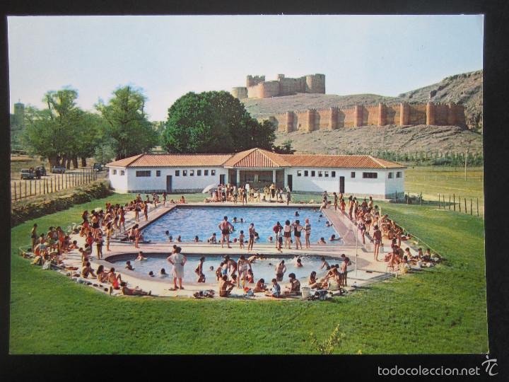 Berlanga de duero soria piscinas municipales comprar for Piscinas soria